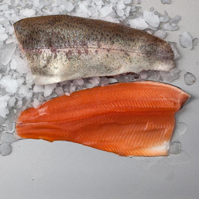 Fjord Trout Fillet - Air-flown Norwegian