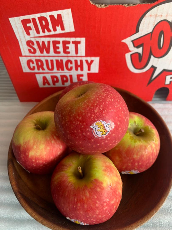 Crispy Red Apple