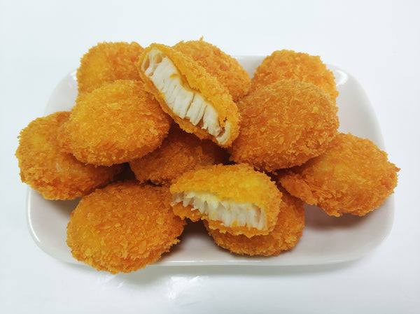 Breaded Scallop