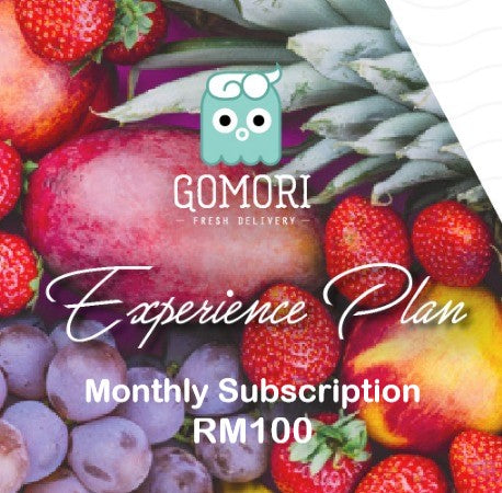 RM100 Monthly Subscription (Repayment)