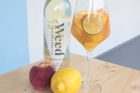 Summer Sangria, 3 Ways