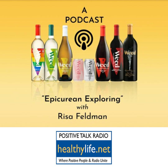 Epicurean Exploring w/ Risa Feldman