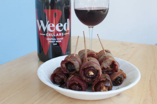 3 Quick & Easy Appetizers for Labor Day Fun