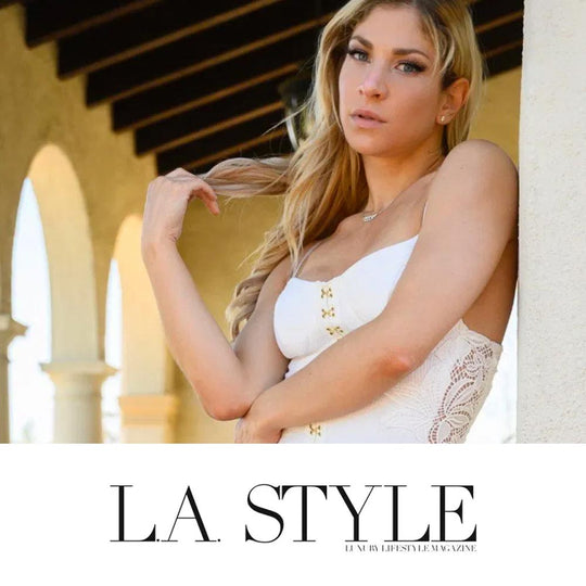 LA Style Magazine: Q&A with Weed Cellars Business Executives, Victoria Toplansky and Renee Esebag