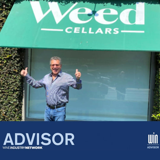 Weed Cellars Appoints Eric Rabinoff Director of Sales