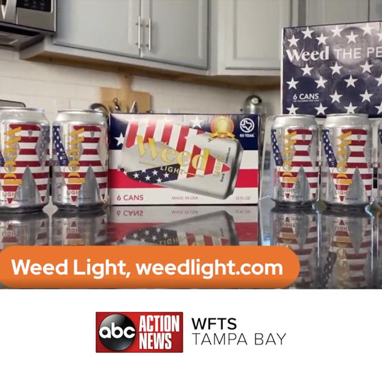 Ideas for Game Day featuring Weed Light