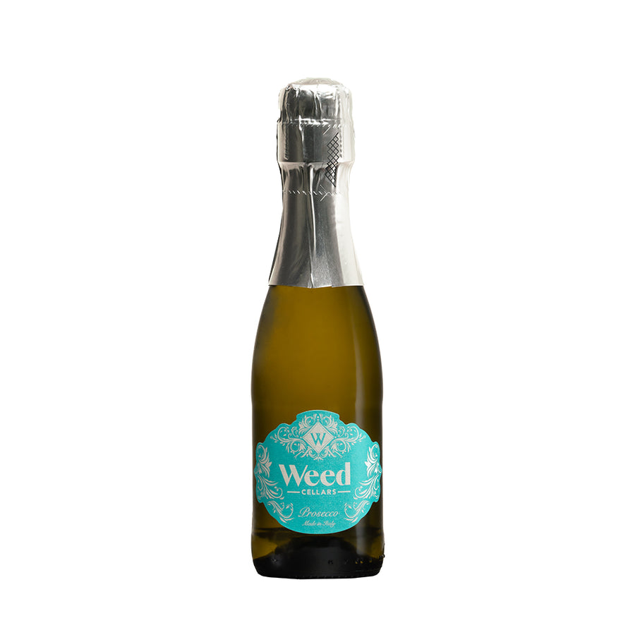 Weed Cellars Prosecco 187mL - Weed Cellars, Inc.