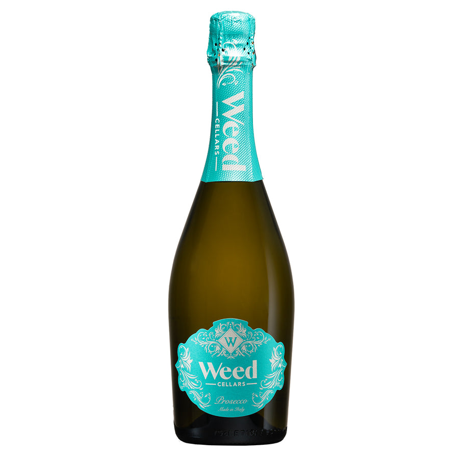 Weed Cellars Prosecco 750mL - Weed Cellars, Inc.