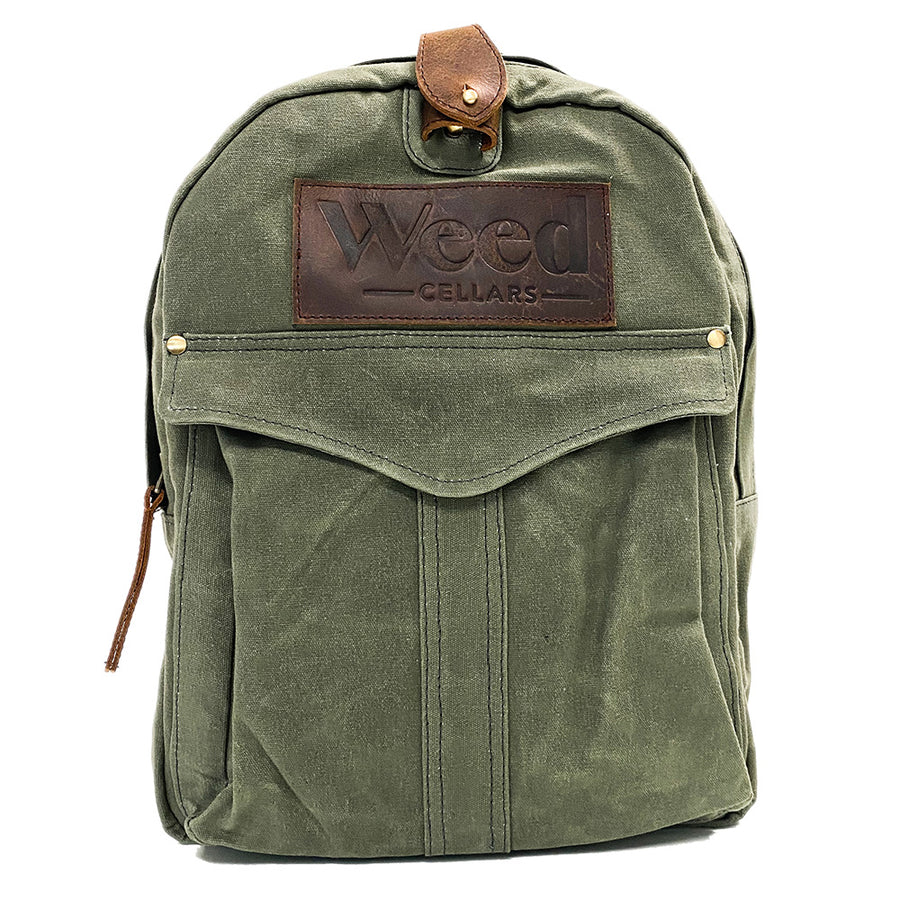 Backpacks - Weed Cellars, Inc.