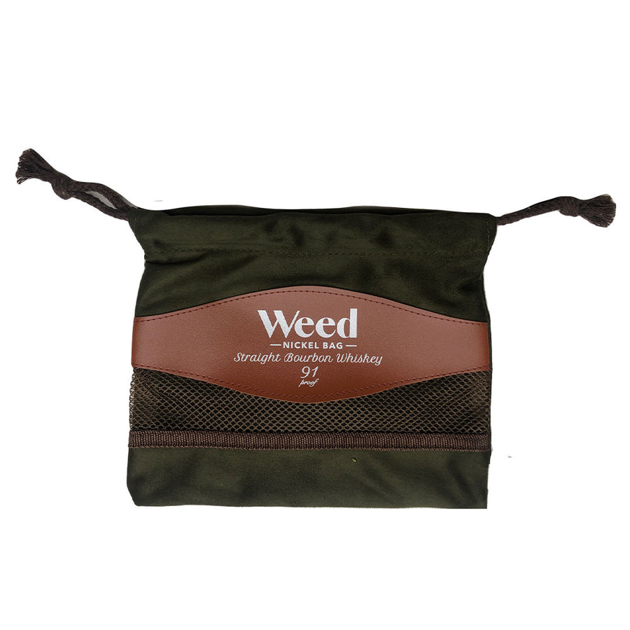 Whiskey Nickel Bag - Weed Cellars, Inc.