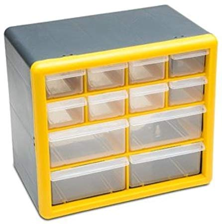 Organizer for Diamond Painting Supplies