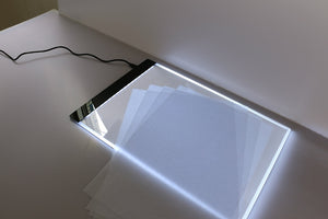 Ultra Slim LED Light Pad