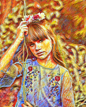 Load image into Gallery viewer, IMPRESSIONIST - Custom Photo Diamond Painting - Personalized Art