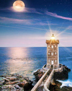 Lighthouse DIY Painting Kit