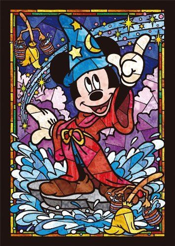 Mickey Mouse Diamond Painting Kit