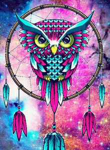 Dream Catcher DIY Painting Kit