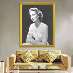 Princess Grace Kelly Portrait
