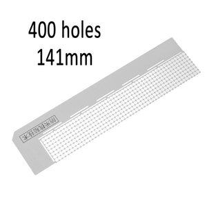 Anti stick Ruler Tool for Diamond Painting