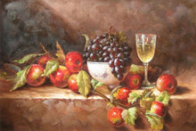 Load image into Gallery viewer, Still Life Fruits Diamond Painting