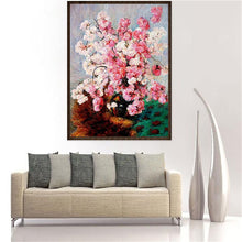 Load image into Gallery viewer, Summer Flowers DIY Diamond Painting