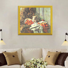 Load image into Gallery viewer, Still Life Jug & Fruits DIY Diamond Painting