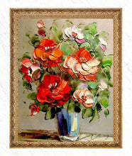 Load image into Gallery viewer, Flower Pot DIY Diamond Painting