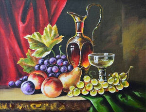 Fruits DIY Diamond Painting