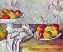 Load image into Gallery viewer, Still Life Fruits Diamond Painting Kit
