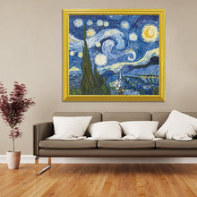 Load image into Gallery viewer, The Starry Night - Vincent Van Gogh