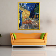 Load image into Gallery viewer, Cafe Terrace at Night - Vincent Van Gogh