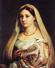 Load image into Gallery viewer, Raffaello Sanzio Diamond Painting Kit