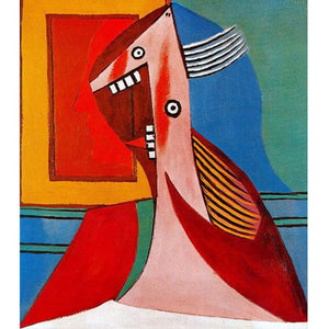 Pablo Picasso's Paintings Collection