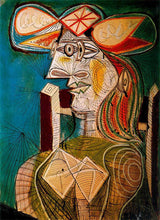 Load image into Gallery viewer, Pablo Picasso Diamond Painting