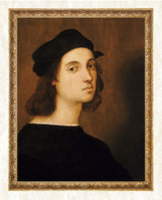 Load image into Gallery viewer, Raffaello Sanzio Self Portrait