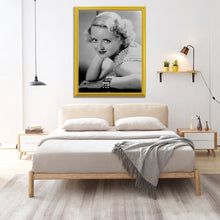 Load image into Gallery viewer, Famous Actress Bette Davis  Diamond Painting