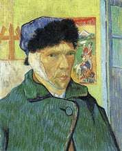 Load image into Gallery viewer, Van Gogh Portrait Diamond Painting