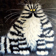 Load image into Gallery viewer, Fluffy Cats DIY Diamond Paintings