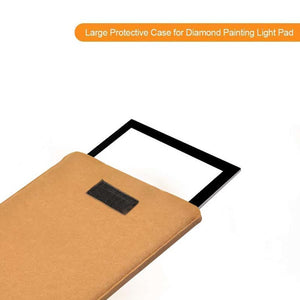 Diamond Painting Light Pad Protective Case