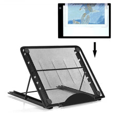 Load image into Gallery viewer, Diamond Painting LED Light Pad Holder