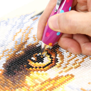 Stylish Diamond Painting Tools for Professionals