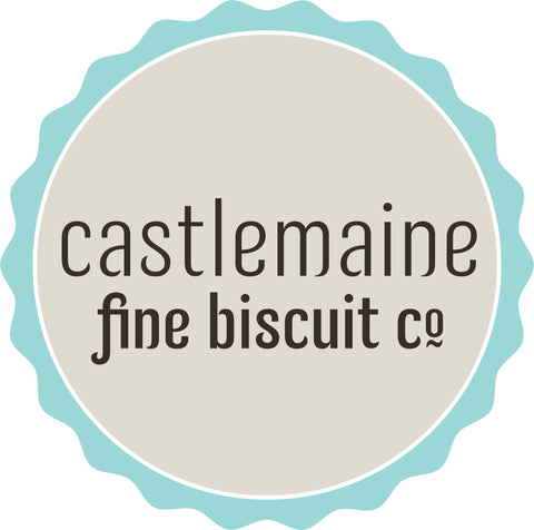 Meet the maker - Castlemaine Fine Biscuit Co