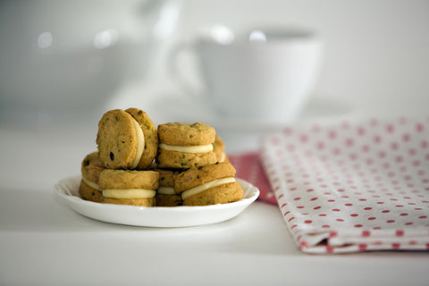 Meet the makers - Castlemaine Fine Biscuit Co