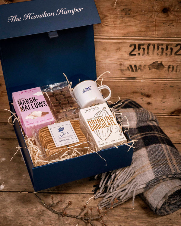 Hamper Fireside Favourites