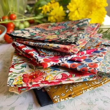 Hankies- Liberty Boutique Heidi