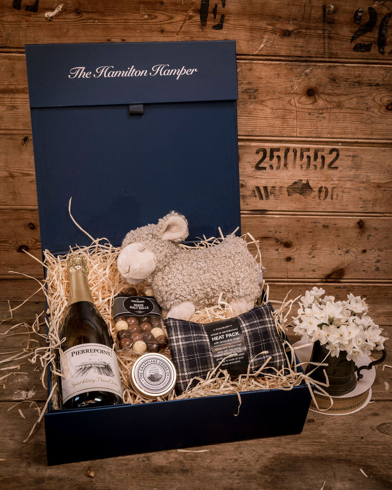 Hamper New Arrival!!