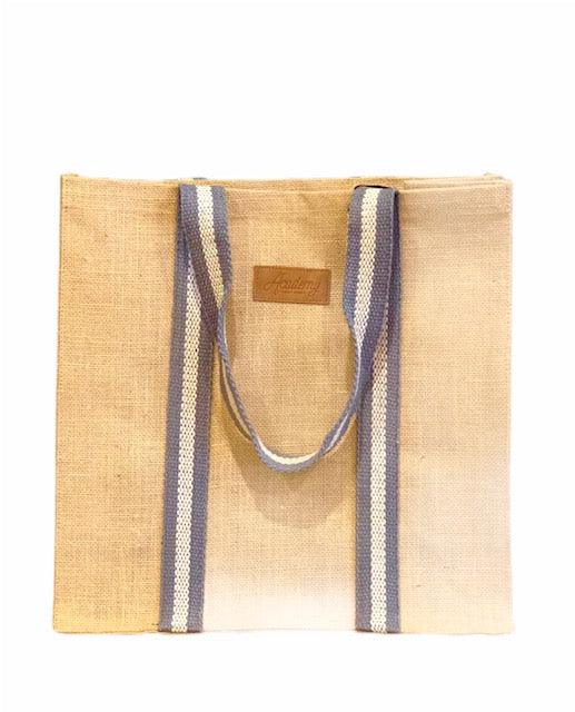 Academy Jute Tote