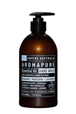 AROMPURE hand wash - The Hamilton Hamper