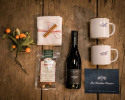 Hamper Mulled Wine Magic