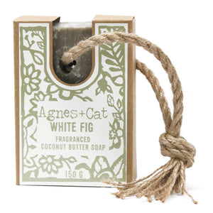 Soap On A Rope- 150g