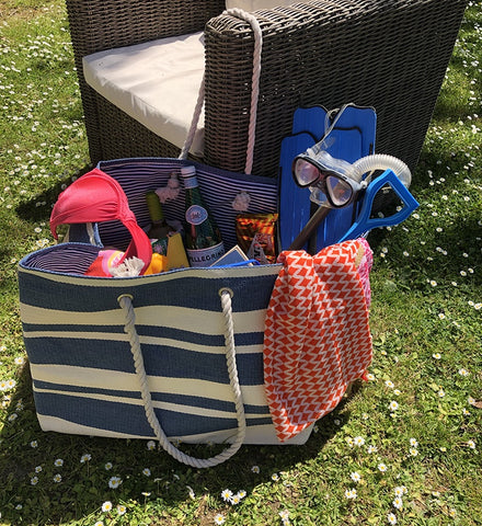 Beach Holdall Bag